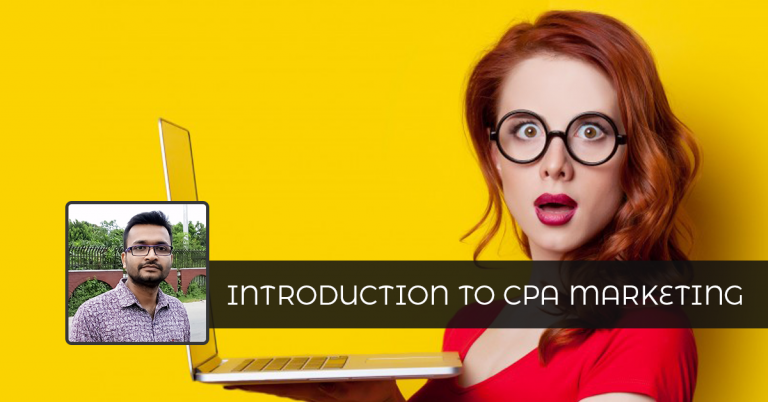 Introduction to CPA Marketing