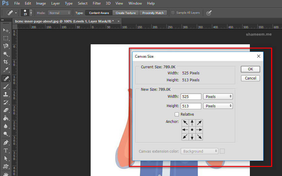 5 photoshop tricks for beginners