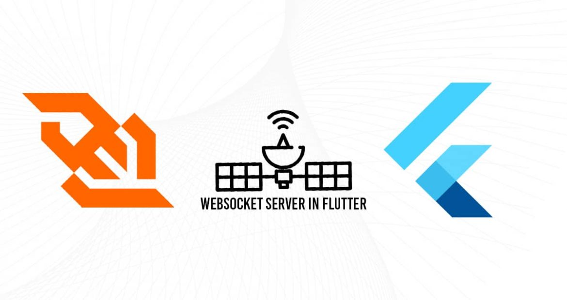 WebSocket-Server-in-flutter